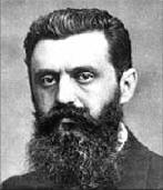 Zionism: Theodore Herzl - Founder of the Zionist movement